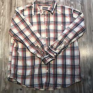 St Johns Bay Button Down Shirt